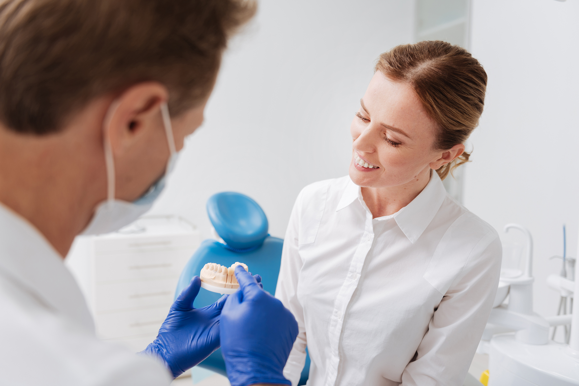 Effective Education for Dental Implant Patients