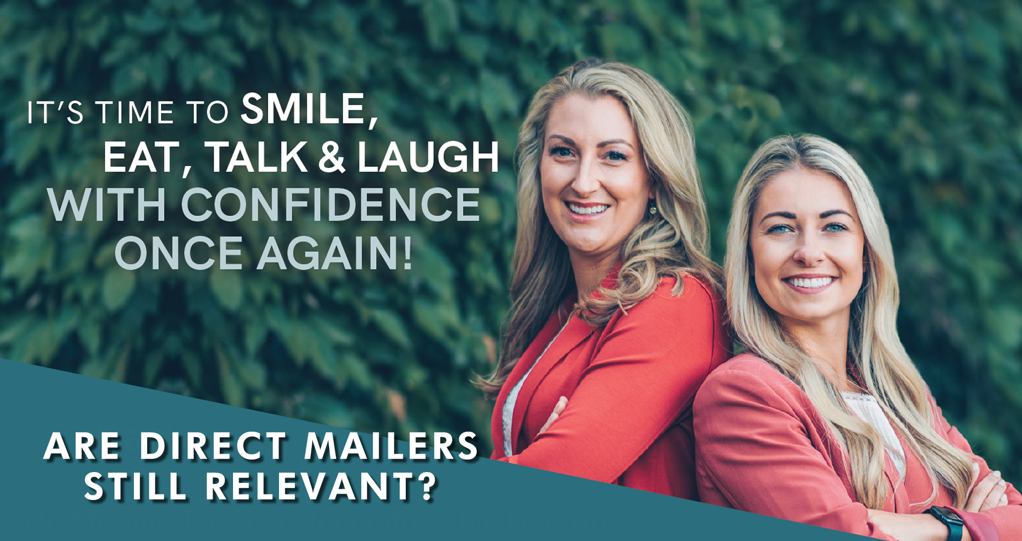 Are Direct Mailers Still Relevant?