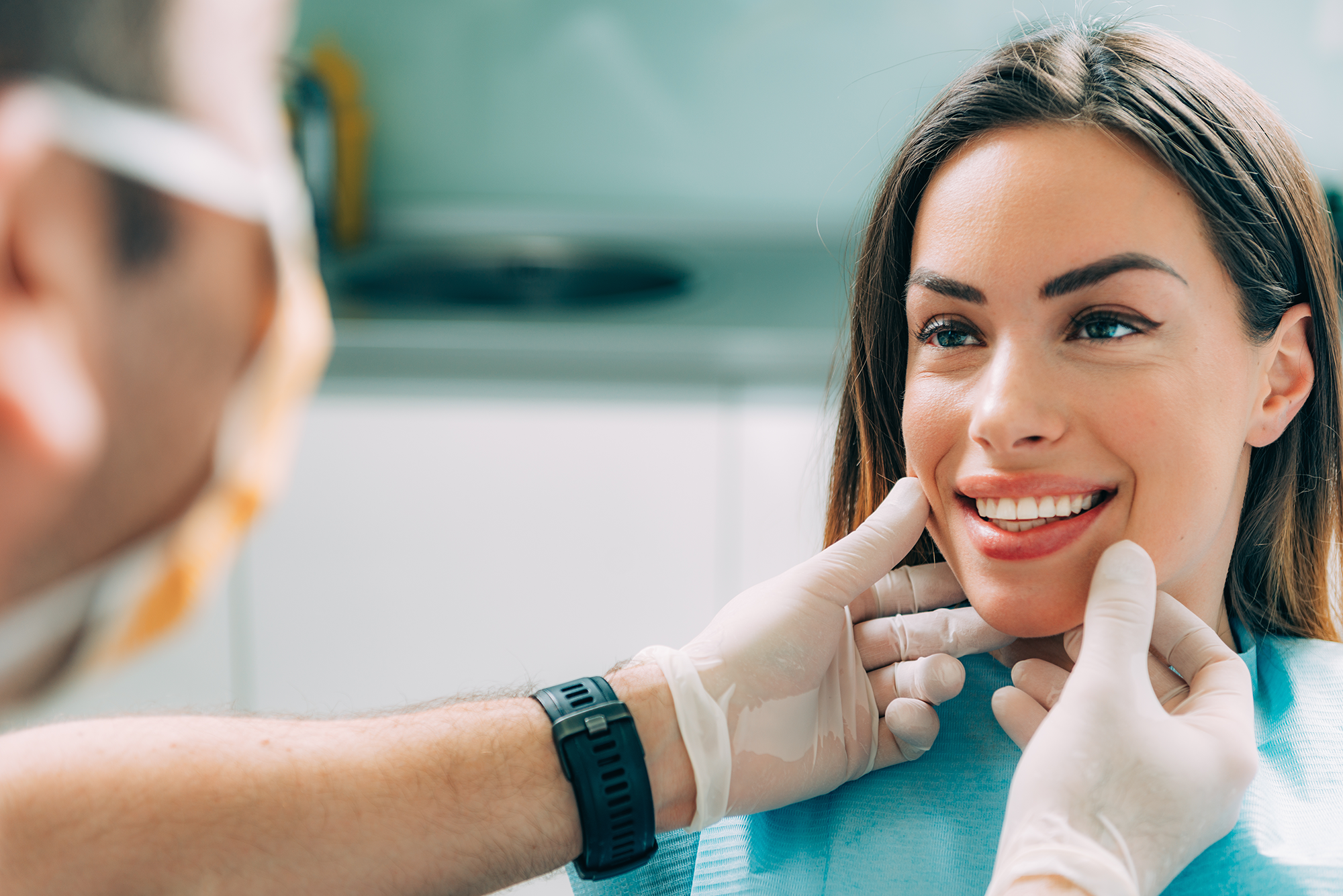 Is COVID Creating a Boom in Cosmetic Dentistry?