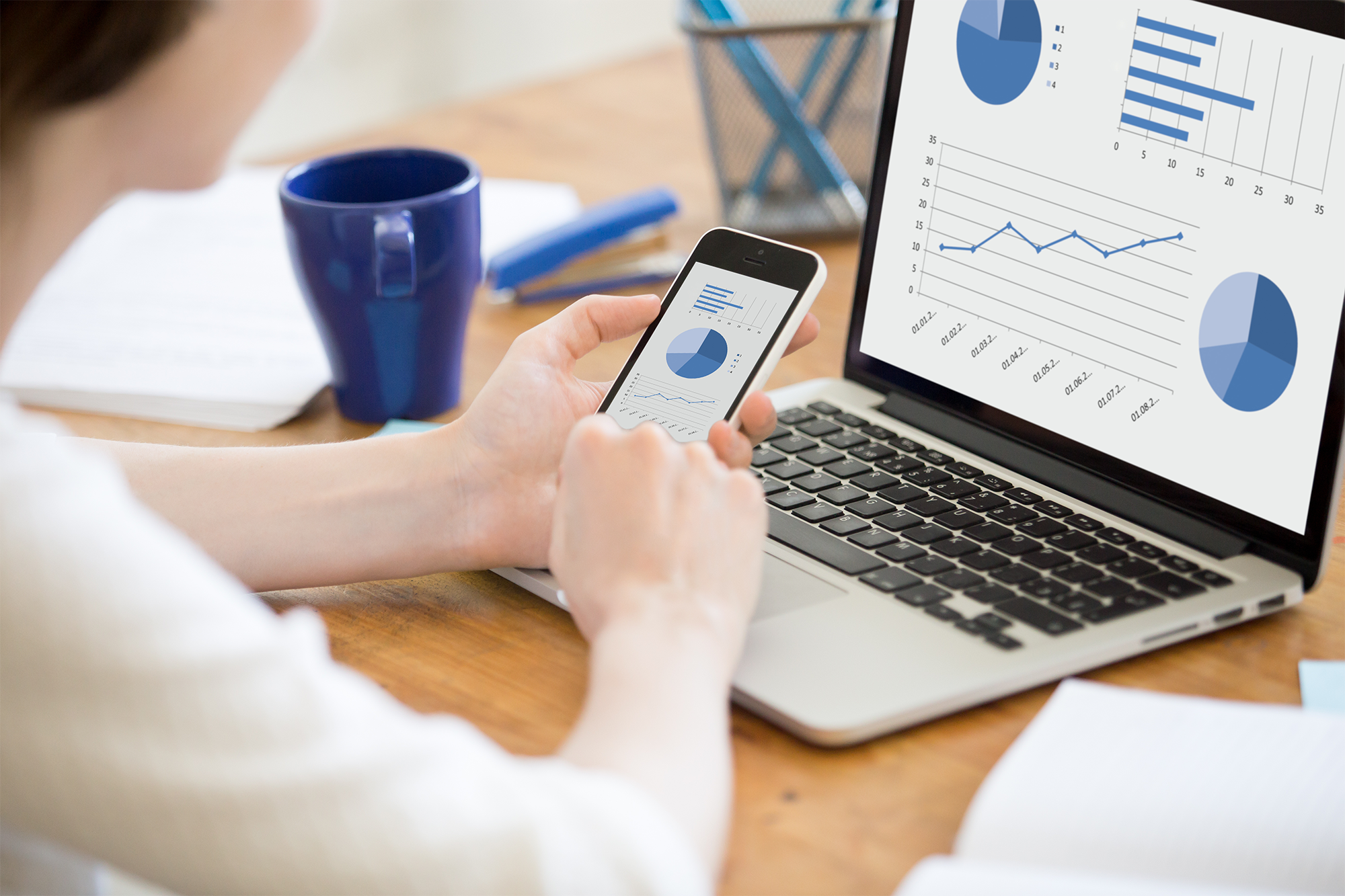 Use Tracking Numbers to Maximize Marketing Efficiency