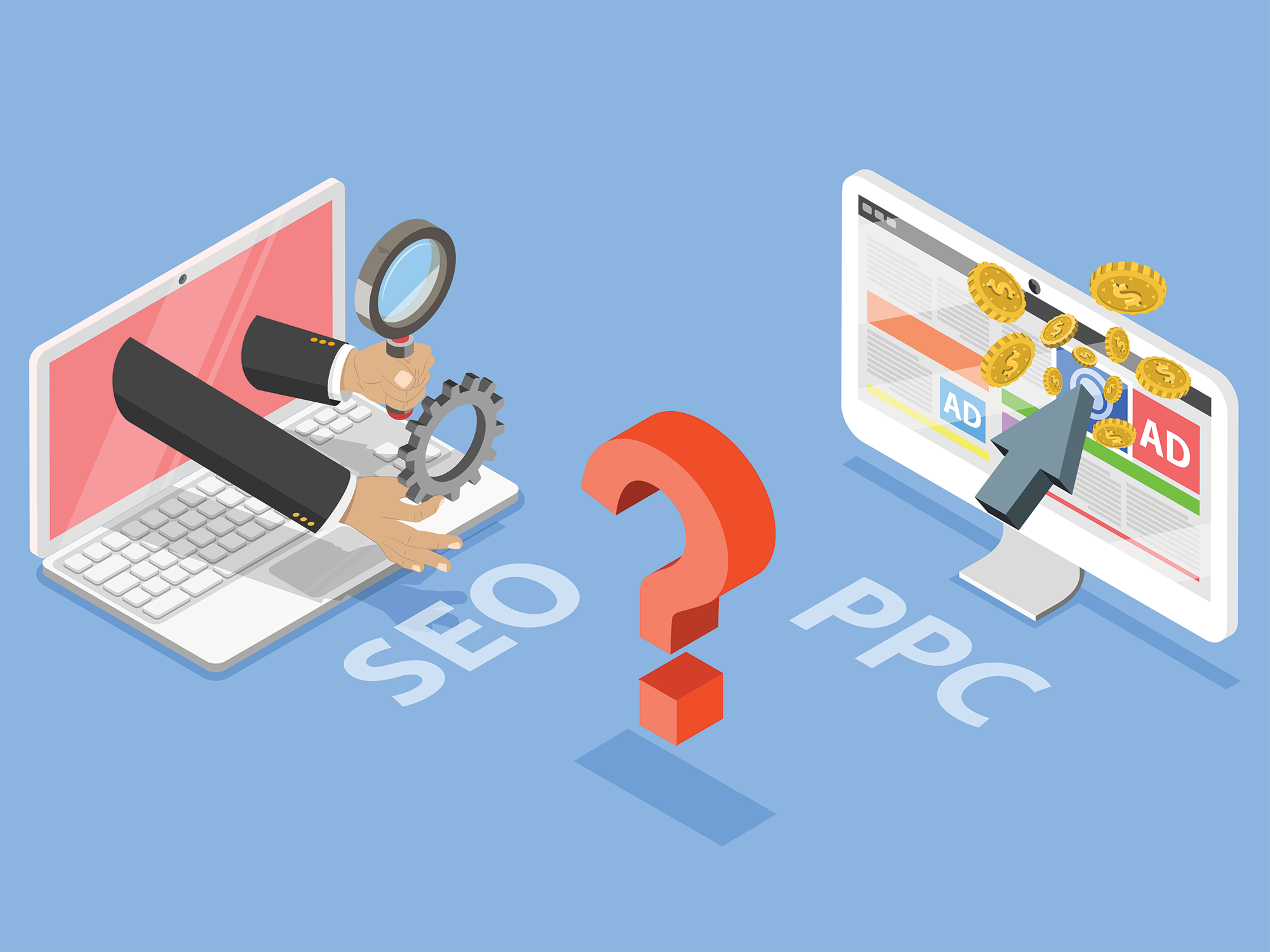 SEO & PPC – How to Not Get Ripped Off