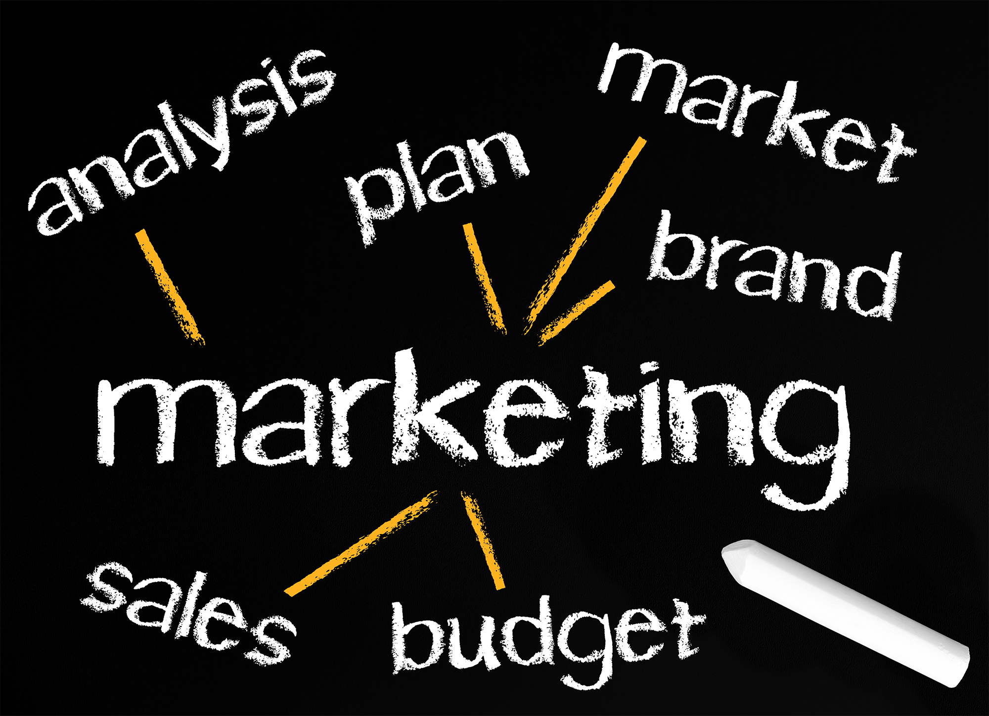 Reallocating Your Marketing Budget Efficiently